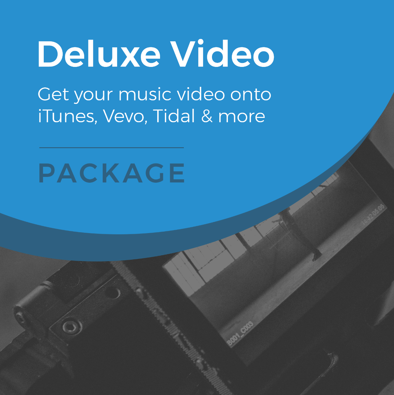 Deluxe video distribution