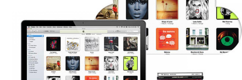 iTunes expands to Pan Asia