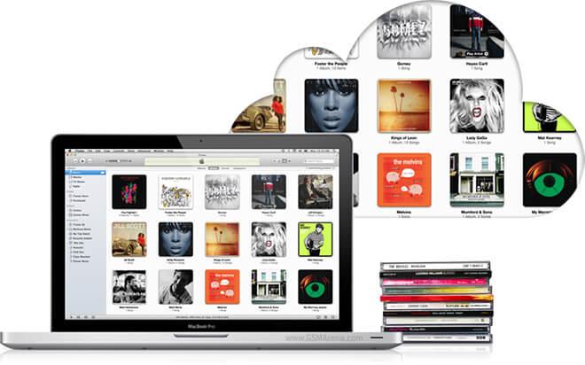iTunes in Asia
