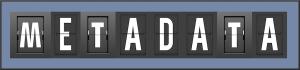 metadata terms