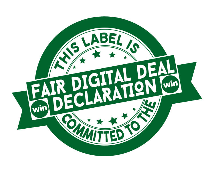 Fair Digital Deals Declaration