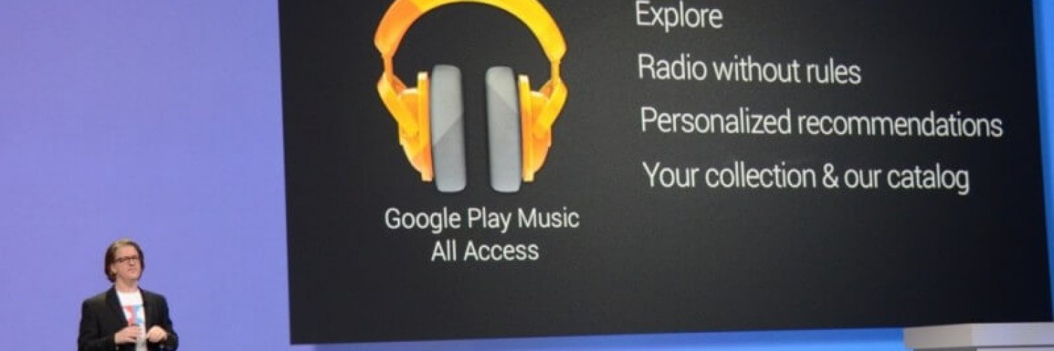 The Launch Of Google Play All Access