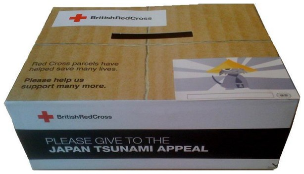 Our Friends in Japan - tsunami appeal