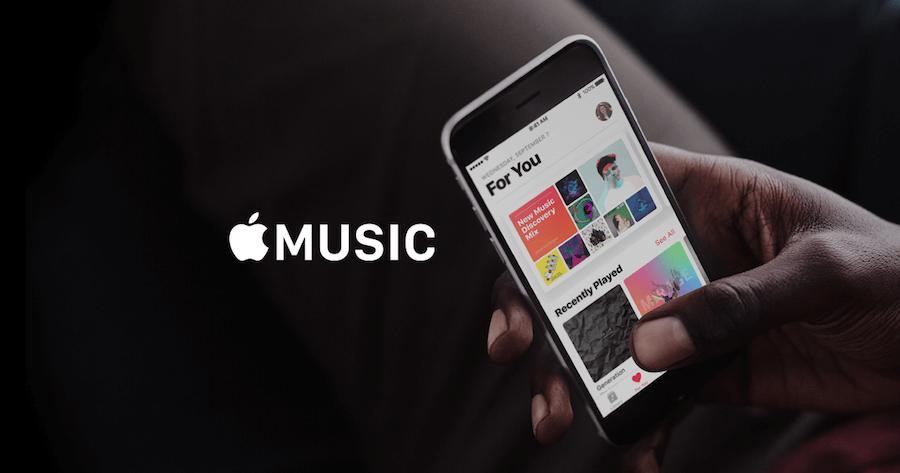 master Apple Music