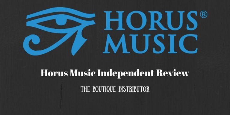 Horus Music review