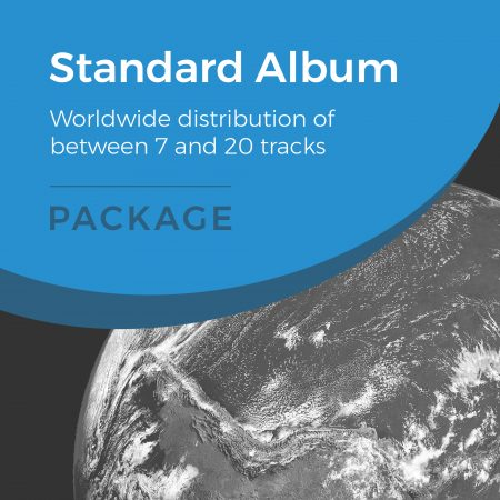 Album distribution
