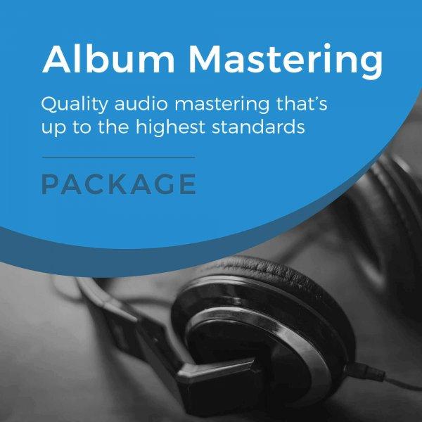 9 - Album Mastering