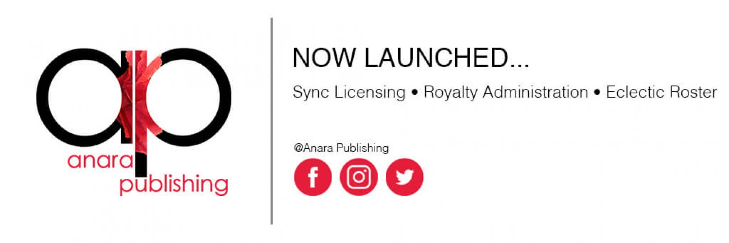 Anara Publishing Officially Launches