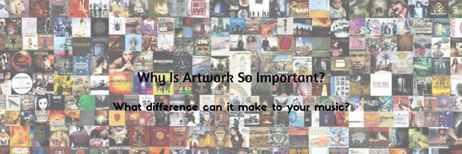 Why Is Artwork So Important?