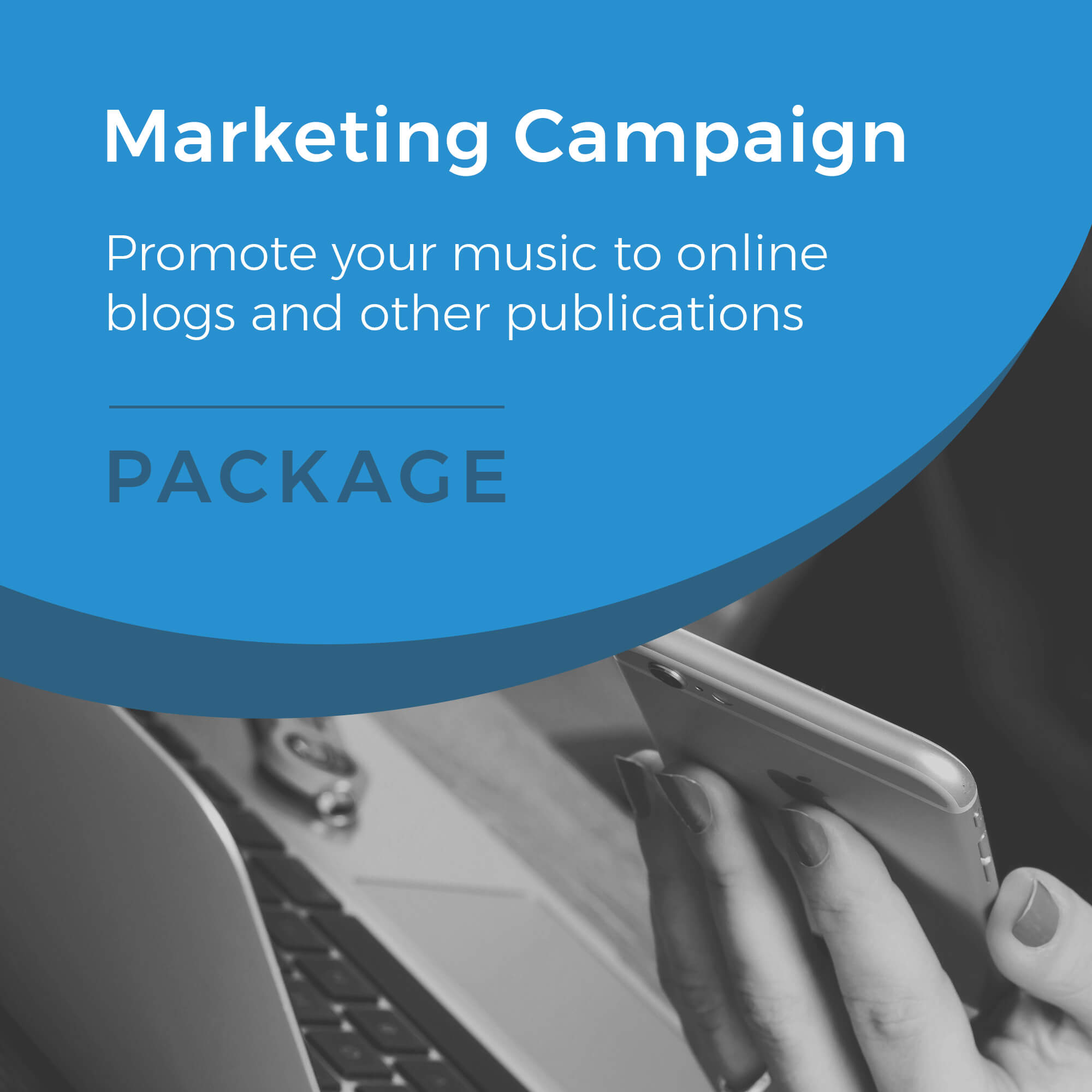 music marketing When it comes to building a fan base and succeeding in music, many artists  follow the examples they get from the music industry indepreneur teaches what.