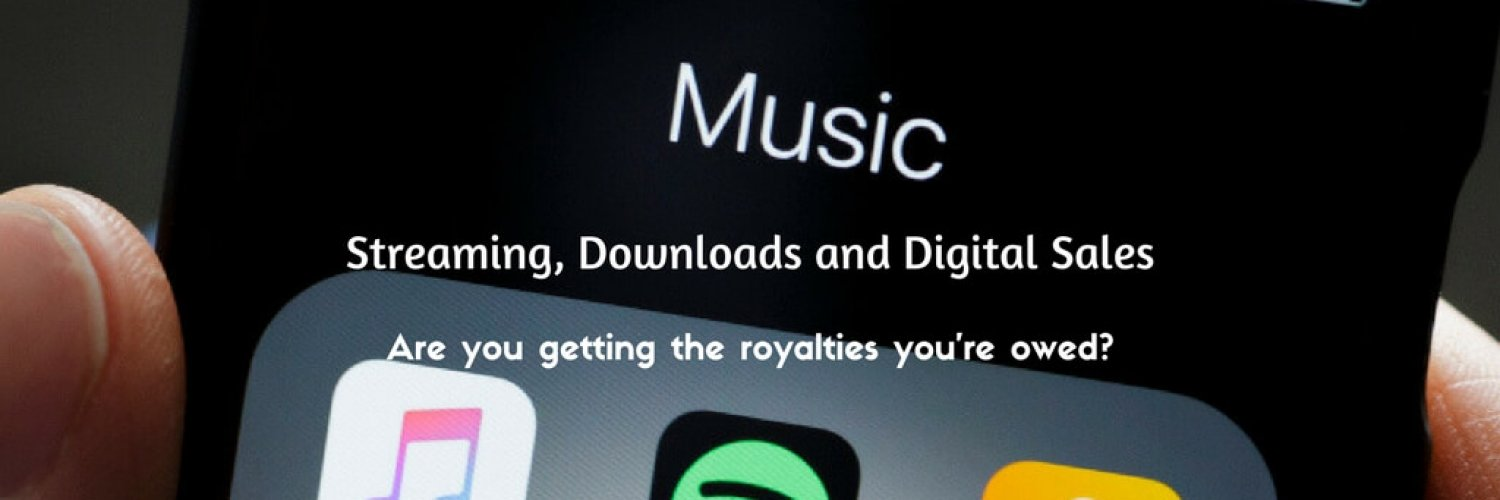 Streaming, Downloads and Digital Sales