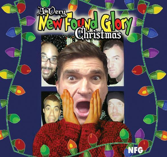 New Found Glory album artwork