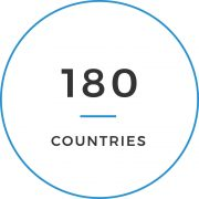 180COUNTRIES