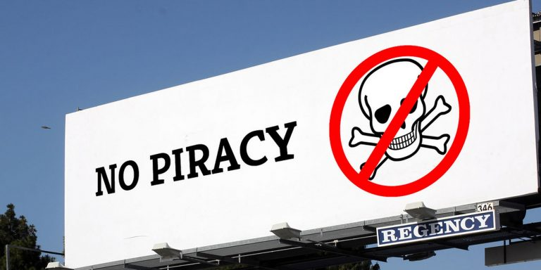 Anti-piracy Unit