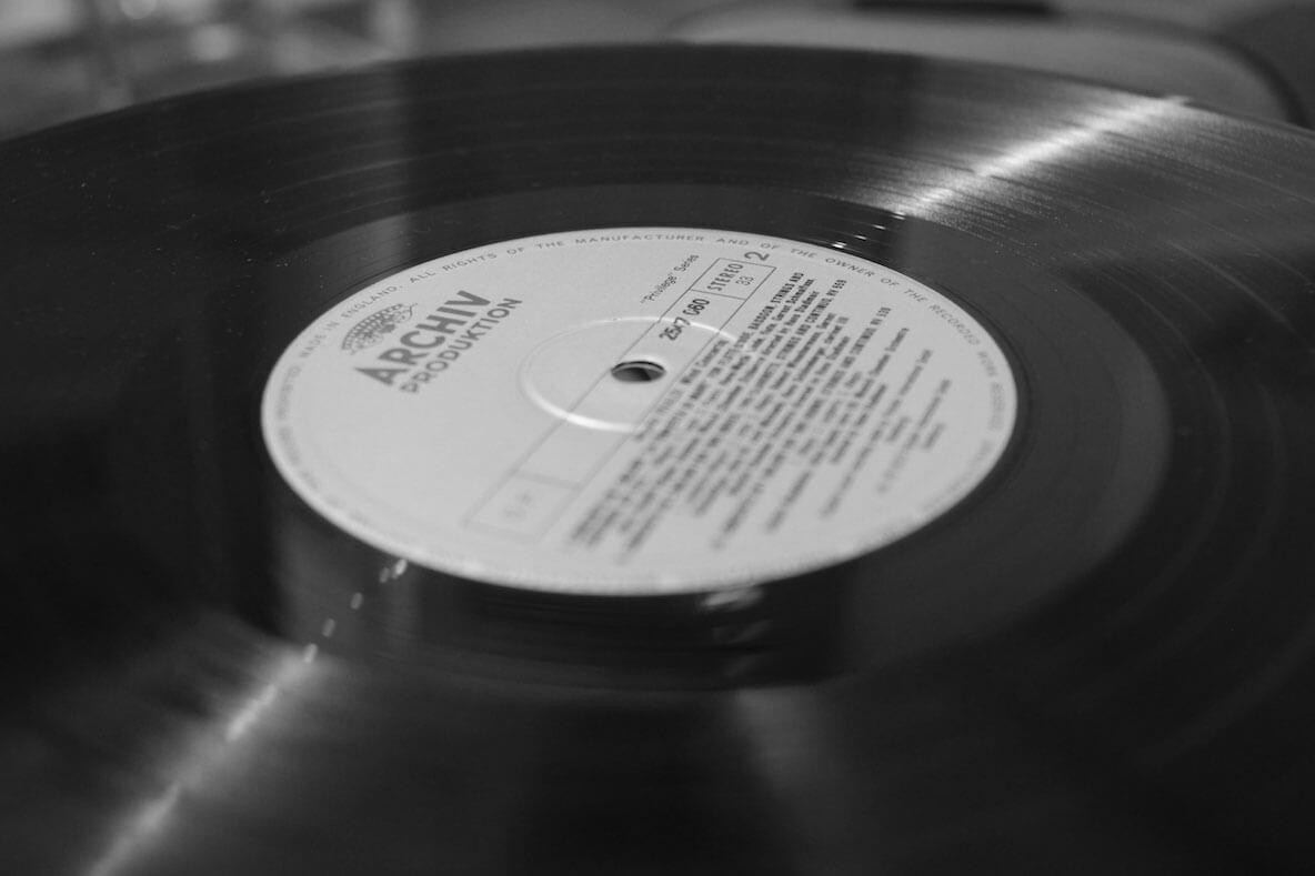 custom vinyl