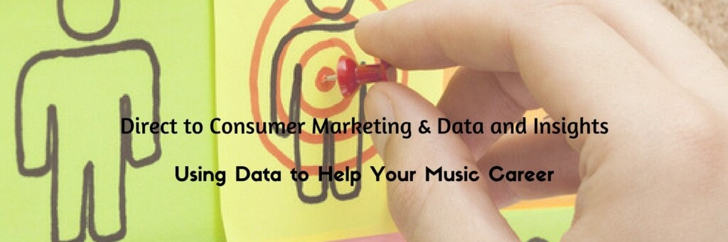 Direct to Consumer Marketing & Data and Insights