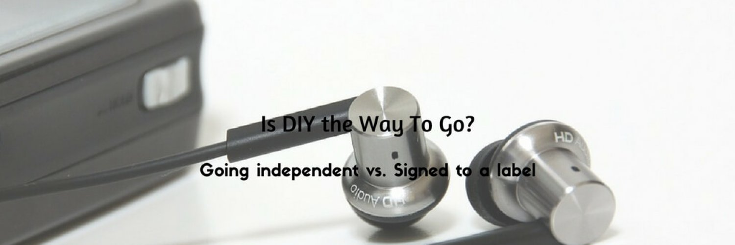 Is DIY the Way To Go?