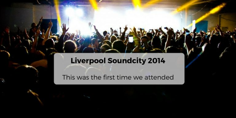 Liverpool Soundcity 2014