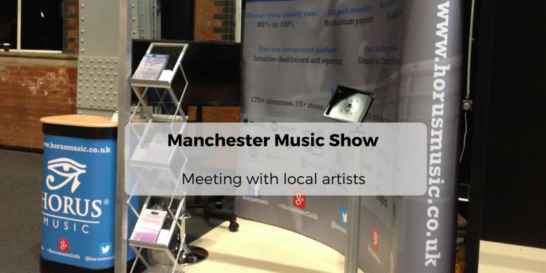 Manchester Music Show