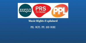 Music Rights Explained
