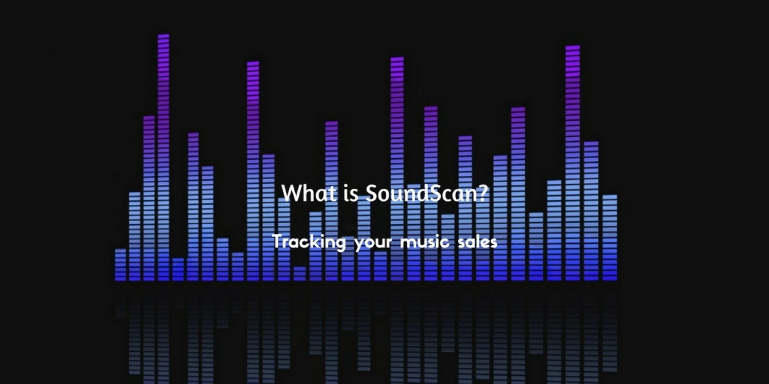 What is SoundScan?