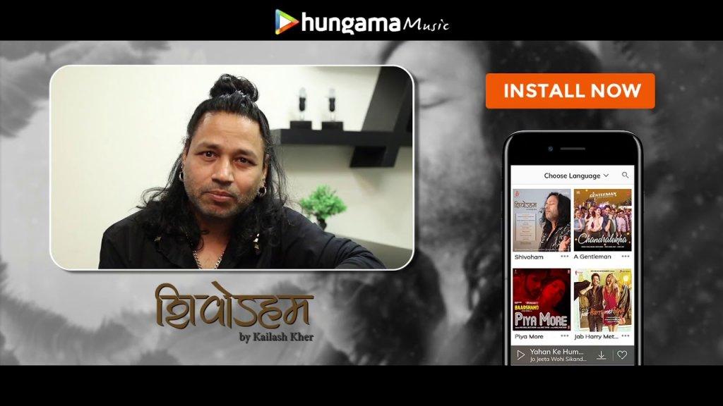Kailash Her Hungama