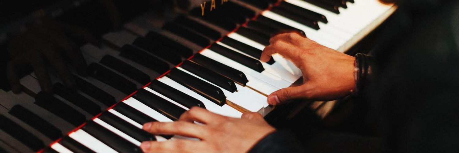 Improving Your Piano Playing by Streaming Great Music