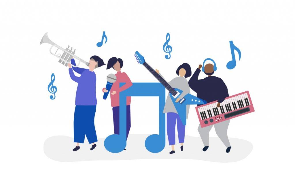 Marketing & Promotion | Horus Music